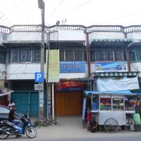 Lelang Eksekusi Ps 6 UUHT Bank BNI : T/B Luas 184,80 m2 SHM No. 352/Galang Kota - Deli Serdang