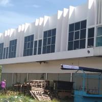 MANDIRI : T+B 39 (tiga puluh sembilan) SHGB  s/d 08-06-2045 luas 3.597 m2 di Ruko Ketanggungan Square, Jl. Raya Ketanggungan-Pejagan, Ketang