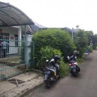 BRI :tanah + bangunan SHM No.00999,luas 200  m2, komp.Villa Permata Blok E-4 No.3, Binong, Curug, Kab. Tangerang
