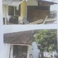 Kanwil Kemenang Prov Lampung: Satu paket material bongkaran eks 2 Ged. Rumah Negara