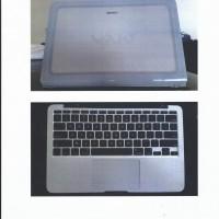 1 (satu) paket barang inventaris kantor berbagai macam jenis/merk sejumlah 15 (lima belas) unit