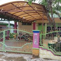 2 a. BNI Kanwil BJM melelang ulang Tanah dan bangunan rumah tinggal SHM No.3597, Lt. 315 m2. di  Semayap, Pulau laut utara, Kotabaru