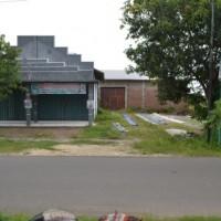 [Bukopin Tegal] Tanah dan bangunan SHM no 657, 658 dan 658 LT 3375 m2 terletak di Desa Kalipucang, Kec. Jatibarang, Kab. Brebes