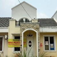 BTN : SHM No. 09676, LT 58 m2, Kel./Desa Jatisari, Kec. Jatiasih, Kota Bekasi