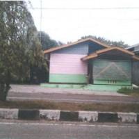 (BRI Tual) Sebidang tanah berikut turutan diatasnya luas 590 m2 SHM No. 407 di Jl. Soekarno Hatta Ohoijang, Kei Kecil, Maluku Tenggara