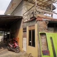 BRI: Sebidang tanah berikut bangunan, di Jl. Boulevard Graha Raya No.118, Kel. Sudimara Pinang, Kec. Pinang, Kota Tangerang