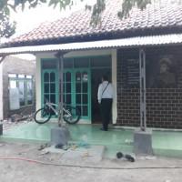 1_Sebidang tanah bangunan SHM LT 192m2 di Kertawinangun Kedawung Cirebon