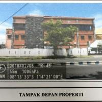 PT. BNI BWI 1) Tanah dan bangunan SHM 0582 luas 362 M2 terletak di Desa/Kel. Bakungan, Kec. Glagah, Kab. Banyuwangi