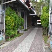 [Bukopin Tegal] Tanah dan bangunan SHM no 00962 LT 1410 m2 terletak di Desa Kalipucang, Kec. Jatibarang, Kab. Brebes