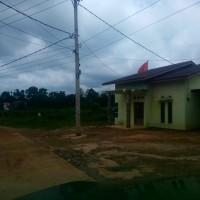 PT BNI RRR Palembang Melelang Sebidang Tanah dan Bangunan Rumah Tinggal  LT 300 M2 sesuai SHM No. 2851