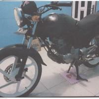 1 unit kendaraan roda 2  Merk/Type Honda/GL 160 D, tahun 2010, Nomor Polisi DS 5191 AP