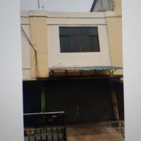 BRI Nagoya - Sebidang tanah dan bangunan di Kompleks Tiban Mas Asri Blok D No.06 Batam