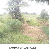 1d. Mandiri melelang Sebidang Tanah seluas  400 m2 di Kenali Besar, Kec. Alam Barajo, Kota Jambi