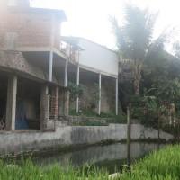 BRI SUMEDANG : T&B SHM No. 1407, LT. 162 m2, Blok Cipamarukan, Desa Jatimulya, Kec. Sumedang Utara, Kab. Sumedang