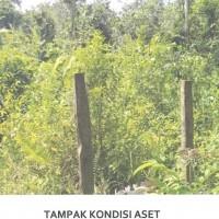 1c. Mandiri melelang Sebidang  Tanah seluas  25.399 m2 Muara Sabak Barat, Tanjabtim Jambi