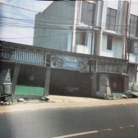 DANAMON : T&B SHM No. 23, LT. 225 m2, Jl. Raya Cipatat No. 1, Desa Cipatat, Kec. Cipatat, Kab. Bandung Barat