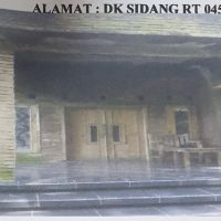 PNM Pati: T/B SHM 1758 lt 1315 m2 di Desa Sinanggul, Kec Mlonggo, Kab Jepara