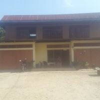 BRI Kolaka : 1. Tanah luas 4.171 M2,  dan bangunan SHM.No.82 di Desa Tiwu Kab.Kolut