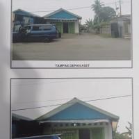 (BPD Papua Enarotali): tanah luas 2.590m2 & bangunan SHM No.02046 di Desa/Kel. Bumiwonorejo, Kec.Nabire, Kab. Nabire, Prov. Papua