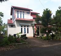 [BSMPyk] 4. Sebidang tanah seluas 302 m2 & bangunan SHM No. 00023, di Kel Tiakar Kec Payakumbuh Timur Kota Payakumbuh