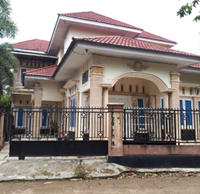 [BSMPyk] 2. Sebidang tanah seluas 210 m2 & bangunan SHM No. 00648, di Kel Tanjung Gadang Kec Payakumbuh Barat Kota Payakumbuh