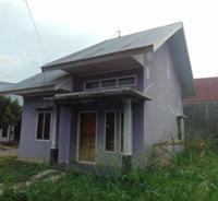 [BSMPyk] 3. Sebidang tanah seluas 191 m2 dan bangunan, SHM No. 00533, Kelurahan Koto Tangah Kecamatan Payakumbuh Barat Kota Payakumbuh