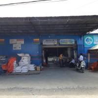 BRI Mamuju : Dijual 1 paket tanah dari 3 sertipikat total seluas 675 m2,  SHM 1292, SHM 1293 dan SHM 1300 terletak di Kalukku - Mamuju