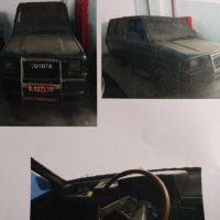 KEMENTERIAN KUKM-(LOT 1) Mobil Toyota Kijang, Tahun 1990, No. Pol. B 8271 XN