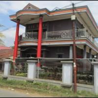 1 bidang tanah luas 510 m2 berikut rumah tinggal dan gudang di Kelurahan Karang Indah, Kecamatan Merauke, Kabupaten Merauke