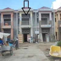 2. PPA Kejaksaan Agung RI : Sebidang tanah luas 82 m2 dan bangunan SHM No 1983 di Jl Mangun Jaya Town House Kel.20 Ilir Kec. IT I Palembang