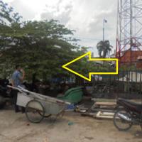 4.PPA Kejaksaan Agung RI : Sebidang tanah luas 183 m2 SHM No 1981 di Jl Mangun Jaya Town House Kel.20 Ilir Kec.IT I Palembang