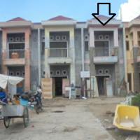 3. PPA Kejaksaan Agung RI : Sebidang tanah seluas 82 m2 dan bangunan SHM No 1984 Jl Mangun Jaya Town House di Kel.20 Ilir Kec.IT I Palembang