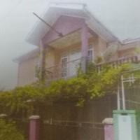 (Bank Bukopin) Sebidang Tanah dan Bangunan SHM No. 438 Luas 200 m2 Kel Cupak Tangah Kec. Pauh Kota Padang
