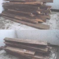 Lelang Barang Rampasan Kejaksaan Bima berupa 87 (delapan puluh tujuh ) lembar papan kayu jenis sonokeling dengan volume 1,0130 m3.