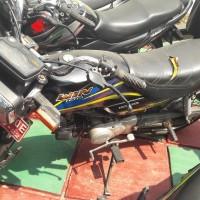[BPSPdPj] 2. 1 (satu) unit kendaraan bermotor roda dua merk Honda Win MCB, Th Pembuatan 2004, Nopol BA 5683 QE, BPKB & STNK Ada