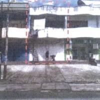 1 bidang tanah luas 135 m2 berikut ruko di Kelurahan Waena, Kecamatan Heram, Kota Jayapura