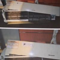 BPS Bandar Lampung - 1 (satu) paket peralatan dan mesin milik BPS Kota Bandar Lampung dengan kondisi rusak berat