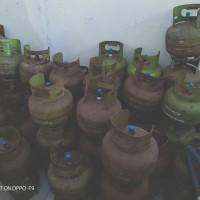 Kejari Katingan: LPG (Liquid Petrolium Gas) 3 Kg (tiga kilogram) sebanyak 200 (dua ratus) tabung (14)