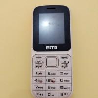 Kejari Katingan: 1 (satu) Buah Handphone Mito Warna Putih (16c)