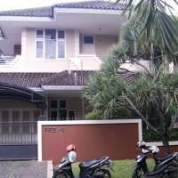 Kurator PT. Rockit Aldeway & Harry Suganda (dalam Pailit): Lot 3. tanah & bangunan Jalan Metro Alam VIII Blok PF Persil No. 04