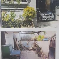 1 bidang tanah dan bangunan SHM 2575 seluas 200 m2 di Kel. Pedungan, Kec. Denpasar Selatan (Bank Permata)