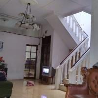 SHM No. 6135, luas tanah 230 m2, Kp. Rawa Bacang Jl. Mesjid Al Fallah No. 96 RT 010 RW 014, Kel. Jatirahayu, Kec. Pondok Melati, Kota Bekasi
