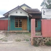 Lelang permohonan PT BPR Weleri Jaya Persada:  tanah rumah, luas tanah 260 M2 (SHM 1673) di Lobang,  Limpung, Batang