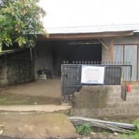 A. BRI Singaraja (20120) SHM 1219