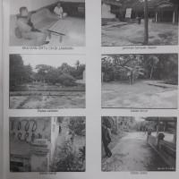 PNM Mgl: sebidang tanah, SHM No.38 Luas 706 m2 berikut bangunan di Kelurahan Bonorowo, Kecamatan Mirit, Kabupaten Kebumen
