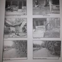 PNM Mgl: sebidang tanah, SHM No.00307 Luas 866 m2 berikut bangunan di Desa Pujodadi, Kecamatan Bonorowo, Kabupaten Kebumen
