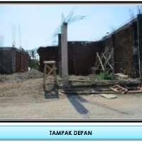 PT. Bank Mega Tbk Regional Makassar: Tanah seluas 188 m2, SHM No. 494 & SHM No. 495 di Jl. Kutilang, Kel. Tarailu, Kec. Sampaga, Kab. Ma