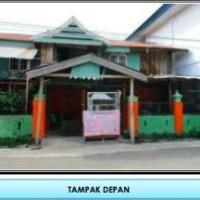 PT. Bank Mega Tbk Regional Makassar: Tanah seluas 166 m2 berikut bangunan, SHM No. 2047 di Jl. Ranggong No. 27, Kel. Rimuku, Mamuju