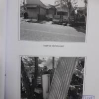 Mandiri RRCR: sebidang tanah, SHM No.133 Luas 216 m 2 berikut bangunan di Kelurahan Karangpucung, Kecamatan Purwokerto Selatan, Kab bms