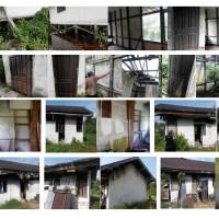 BPTP KALBAR : 1 (satu) paket bongkaran bangunan garasi, dan 16 (enam belas) paket bongkaran rumah dinas